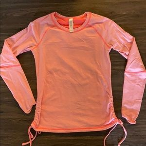 Lucy Tech Athletic Long Sleeve Top